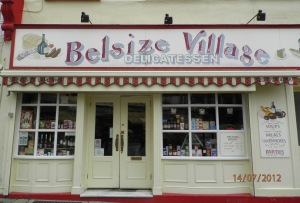 Belsize Village Delicatessan
